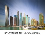 the beauty panorama of... | Shutterstock . vector #270788483