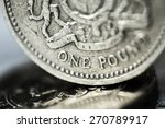 Pound Symbol  One Pound Coin ...