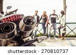 Bikers  Group Of Friends...