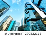 hongkong china january 26 2015... | Shutterstock . vector #270822113