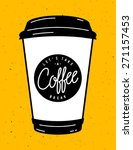 """let's take a coffee break""... 