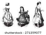 Children's Dresses  Vintage...