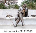 George Mason Memorial In...