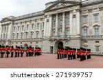 London  Uk July 20  Buckingham...