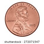 Lincoln 2015 Penny