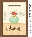 Stylish Vintage Summer Season...