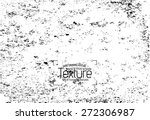 grunge frame   abstract texture.... | Shutterstock .eps vector #272306987