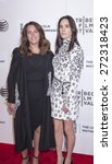 Small photo of New York, NY, USA - April 23, 2015: Actress Jennifer Connelly attends 2015 New York Tribeca Film Festival Premiere Narrative Aloft at BMCC Tribeca PAC, Manhattan