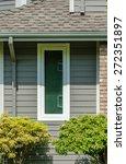 nice looking window. | Shutterstock . vector #272351897