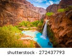 Grand Canyon  Havasupai Indian...