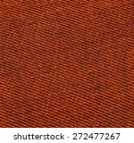 texture of color jeans textile... | Shutterstock . vector #272477267