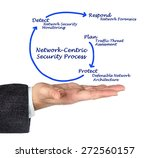Small photo of Network-Centric Security Process