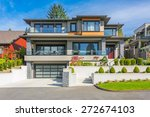 Custom Built Luxury House With...