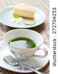 Tea Time  Afternoon Tea