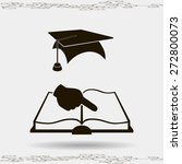 study  | Shutterstock .eps vector #272800073