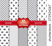repeatable patterns and...