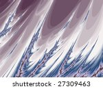 an artistic fantasy background | Shutterstock . vector #27309463