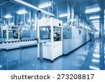 industry  technology  borough... | Shutterstock . vector #273208817