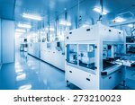 industry  technology  borough... | Shutterstock . vector #273210023