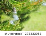 ecological concept symbolizing... | Shutterstock . vector #273333053