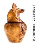 Canopic Jars Were Used By The...