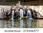 Fishes Fountain  Main Garden O...