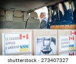 april 28  2015. kiev  ukraine.... | Shutterstock . vector #273407327