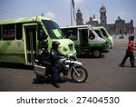 mexico city   sep 4  2008   ... | Shutterstock . vector #27404530