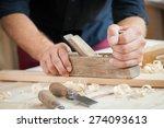 Wood  Joiner  Woodwork.