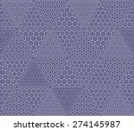 Vector Seamless Background Fro...