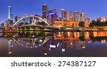 Melbourne Cbd Cityline At...