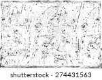 grunge frame.grunge texture... | Shutterstock .eps vector #274431563
