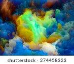 Dynamic Color Series. Backdrop...