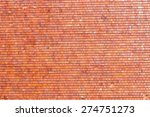 Roof Tiles Background Texture...