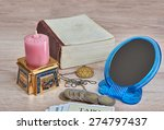 everything is ready for... | Shutterstock . vector #274797437