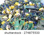 Integrated Circuit Board ...