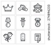 Reward Icons.
