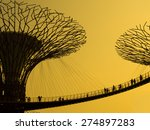 Waterfront  Singapore   March...