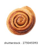 Sweet Cinnamon Bun Roll Swirl...