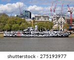 London   April 25. 2015. The...