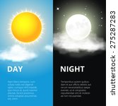 Day And Night  Sun And Moon....