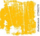 grunge vector background | Shutterstock .eps vector #27583270