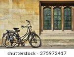 Постер, плакат: CAMBRIDGE ENGLAND 12 MARCH