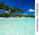 sea | Shutterstock . vector #275986343