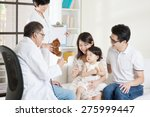 Family Doctor Vaccines Or...