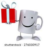fun mug   Shutterstock . vector #276030917