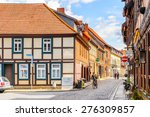 wernigerode  germany   may 4 ... | Shutterstock . vector #276309857