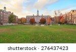 blurred background of undergrad ...   Shutterstock . vector #276437423