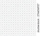 seamless pattern. classical... | Shutterstock .eps vector #276656957