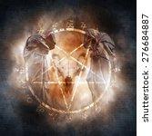 Black Magic Ritual Montage Wit...